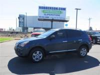 Used 2014 NISSAN ROGUE SELECT S For Sale Bend, OR