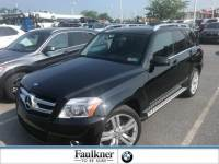 Used 2012 Mercedes-Benz GLK-Class GLK 350 4MATIC GLK 350 in Lancaster PA