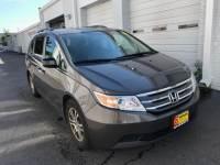 Used 2013 Honda Odyssey EX-L for sale in Springfield, VA