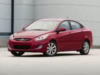 2013 Hyundai Accent GLS Sedan for sale near Bluffton