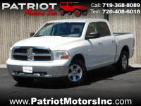Truck accessories for dodge ram 1500 for sale for Patriot motors colorado springs