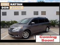Pre-Owned 2015 Toyota Sienna L FWD 4D Passenger Van