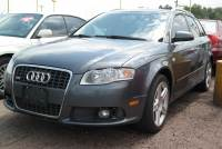 Pre-Owned 2008 Audi A4 2.0T AWD