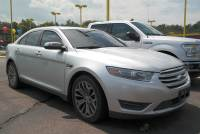 Pre-Owned 2013 Ford Taurus Limited Front Wheel Drive 4dr Car