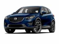 2016 Certified Used Mazda Mazda CX-5 SUV Grand Touring Deep Crystal Blue Mica For Sale Manchester NH & Nashua | Stock:MT18325A