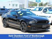 2013 Ford Mustang GT Coupe