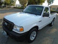 2009 Ford Ranger XLT FX Sport