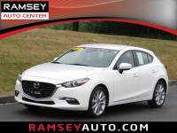 Certified Pre-Owned 2017 Mazda Mazda3 5-Door Touring Auto near Des Moines, IA