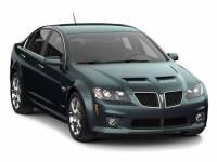 PRE-OWNED 2009 PONTIAC G8 GT RWD 4DR CAR