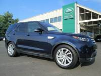 Pre-Owned 2018 Land Rover Discovery HSE Four Wheel Drive Sport Utility