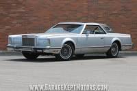 1978 Lincoln Continental Mark V Pucci Edition