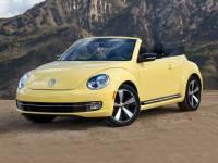 2013 Volkswagen Beetle 2.5L Convertible In Clermont, FL