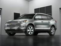 Pre-Owned 2011 Chevrolet Traverse LT AWD