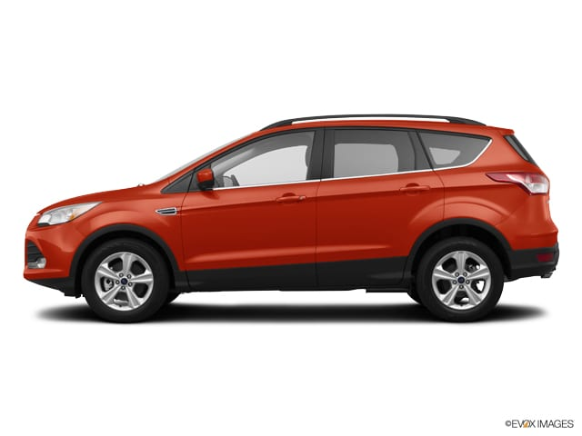 Photo 2014 Ford Escape SE in Akron, OH 44312