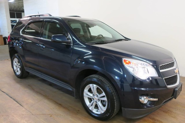 Photo 2015 Chevrolet Equinox LT AWD LT