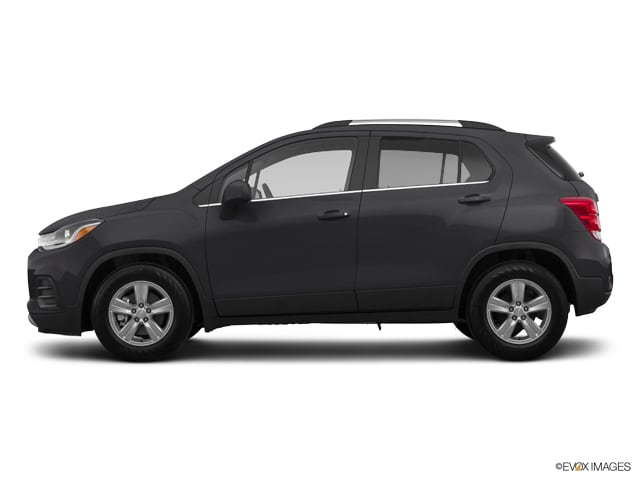 Photo Used 2017 Chevrolet Trax LT SUV ECOTEC I4 SMPI DOHC Turbocharged VVT for sale in OFallon IL