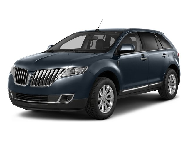 Photo 2015 Lincoln MKX Base SUV