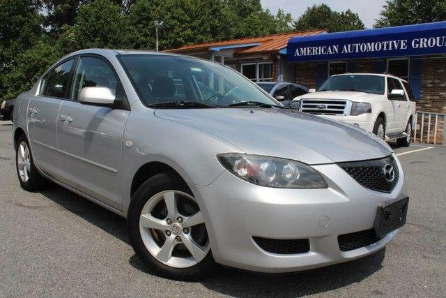 Photo 2005 Mazda Mazda3 i