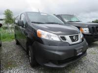 Certified Pre-Owned 2016 Nissan NV200 S FWD Mini-van Cargo