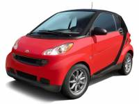 Pre-Owned 2009 smart fortwo Passion RWD 2dr Car