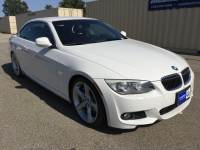 2012 BMW 3 Series 335i Convertible in Chico