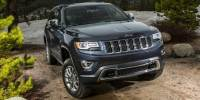 Pre-Owned 2015 Jeep Grand Cherokee Limited V6 | Sunroof | Navigation | *COMING SOON* 4WD Sport Utility