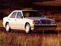1992 Mercedes-Benz 500 5.0 Sedan for sale in Princeton, NJ