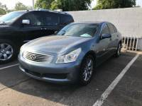 Used 2007 INFINITI G35 Sport For Sale