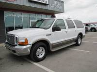2001 Ford Excursion 7.3L Diesel 174-k Exempt Mi's Limited