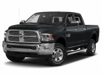 Used 2017 Ram 2500 Big Horn Truck for sale in Midland, MI