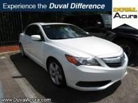 Used 2015 Acura ILX For Sale | Jacksonville FL