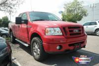 Pre-Owned 2008 Ford F-150 XLT 4-Wheel Drive Extended Cab Pickup