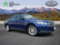 Pre-Owned 2013 Ford Taurus SE Front Wheel Drive 4dr Car