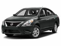 Used 2017 Nissan Versa For Sale | Bowling Green KY