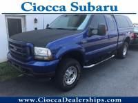 Used 2003 Ford F-250 XLT For Sale Allentown, PA
