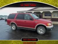 1999 Ford Expedition Eddie Bauer 4WD