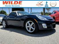 Pre-Owned 2007 Saturn Sky Convertible