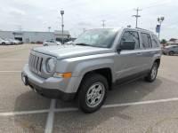 Used 2016 Jeep Patriot Sport SUV in Memphis, TN