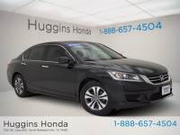 Certified Used 2015 Honda Accord LX For Sale Near Fort Worth TX | NTX Honda Certified Pre-Owned Dealer