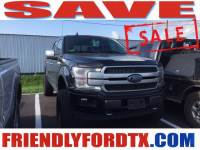 Used 2018 Ford F-150 Platinum Truck EcoBoost V6 GTDi DOHC 24V Twin Turbocharged for Sale in Crosby near Houston