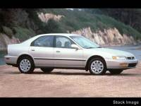 1994 Honda Accord LX Sedan