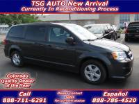 2012 Dodge Grand Caravan SXT 3.6L V6 W/ThirdRow