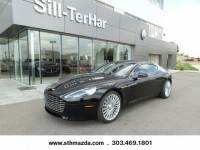 2016 Aston Martin Rapide S in Broomfield