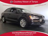 Pre-Owned 2014 Volkswagen Jetta 1.8T SE Sedan in Jacksonville FL