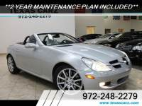 2005 Mercedes-Benz SLK 350 for sale in Carrollton TX