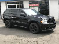 Used 2006 Jeep Grand Cherokee SRT-8 For Sale Chicago, Illinois