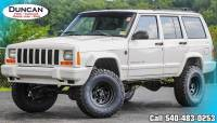Used 2000 Jeep Cherokee For Sale | Rocky Mount VA