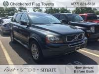 Pre-Owned 2012 Volvo XC90 3.2 FWD 4D Sport Utility