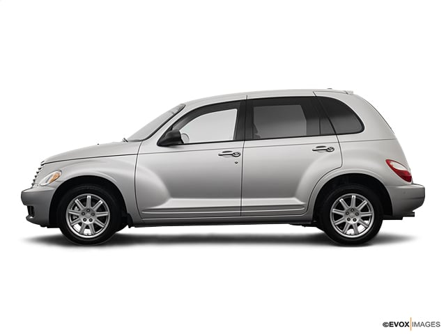 Photo Used 2008 Chrysler PT Cruiser LX SUV For Sale Dartmouth, MA