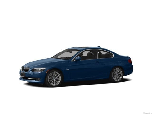 Photo Used 2012 BMW 3 Series 335i Xdrive for sale in Lawrenceville, NJ